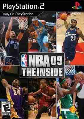 Descargar NBA 09 The Inside [English] por Torrent